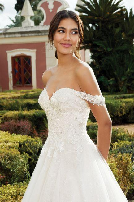 Un vestido al día:SINCERITY BRIDAL 3