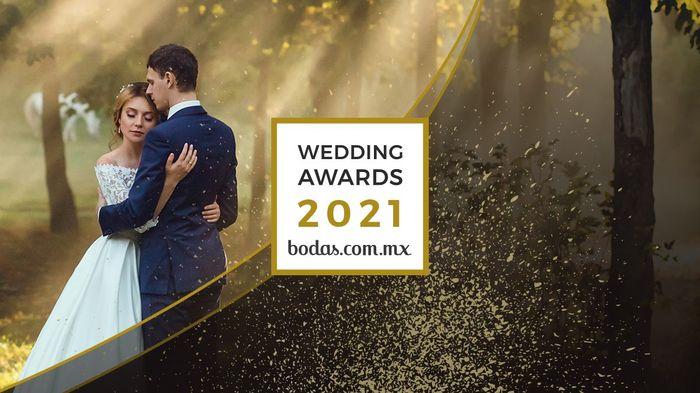 Wedding Awards 2021 1
