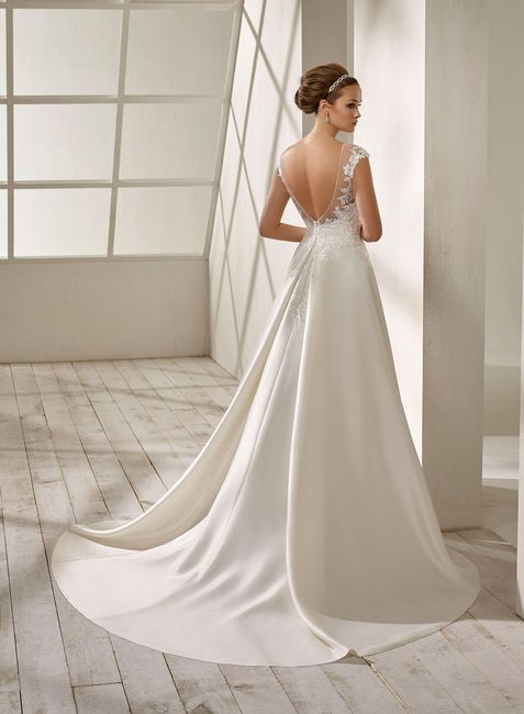 Taller de vestidos: Cauda 3