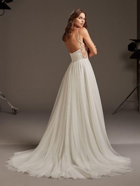 Taller de vestidos: Cauda 4