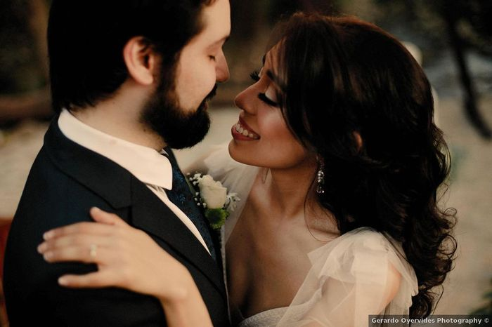 La agenda para organizar tu boda paso a paso 1