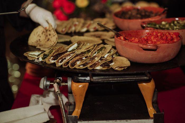 ¿Ya sabes el menú de tu boda? ¿Cómo lo ecogiste? 3