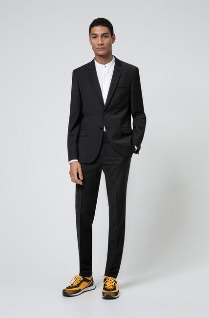 ¿Vas o no vas con un traje informal? 1