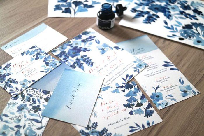 1 invitación para tu boda: ¿la quieres? 1