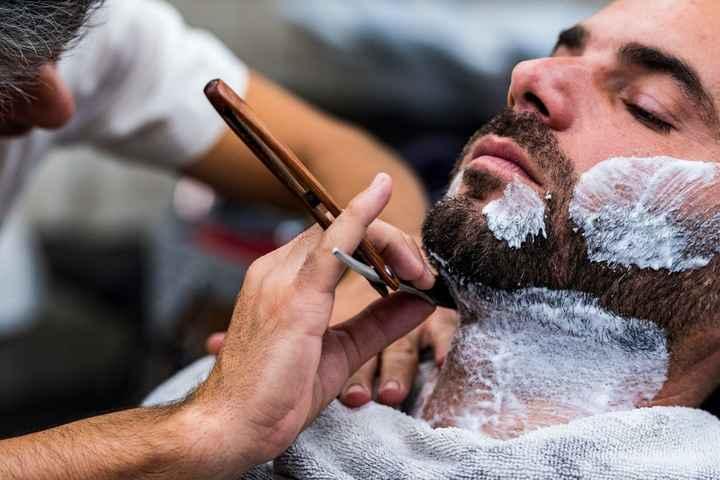Novio: ¿Te apuntas al cuidado del cabello y la barba? - 1