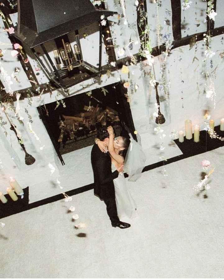 ¡No te pierdas el espectacular vestido de novia de Ariana Grande! - 6
