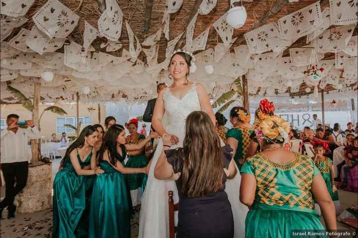 Ayuda con mi boda mexicana! - 8