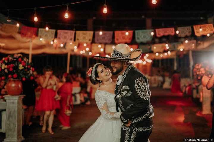 Ayuda con mi boda mexicana! - 9