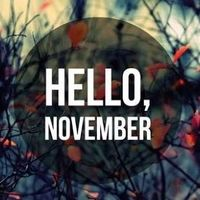 Comienza noviembre y con el muchas bodas :) - 1