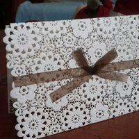 Invitaciones boda y bautizo ¡¡ayuda!! - 2