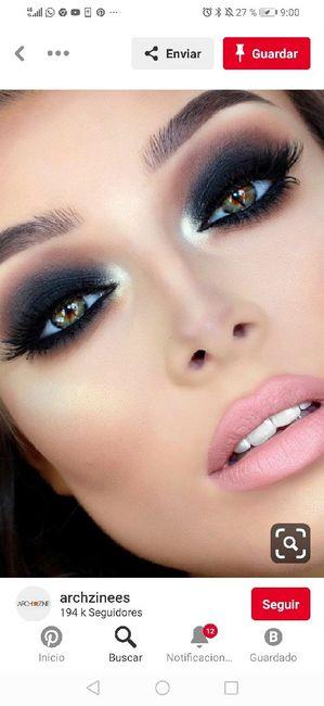 Comparte tu maquillaje de labios 28