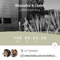a 100 días y ya comienza la melancolía 🥺❤️ - 1