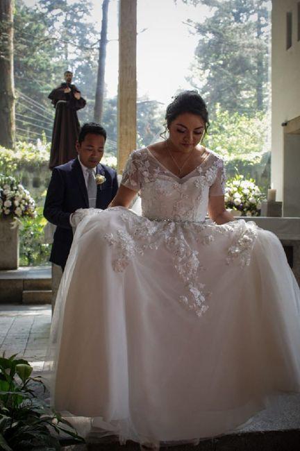 Mi boda el 21 de Marzo 1