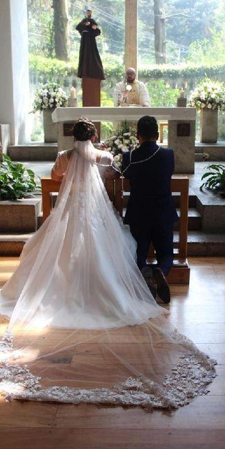 Mi boda el 21 de Marzo 2