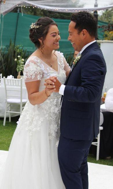 Mi boda el 21 de Marzo 3