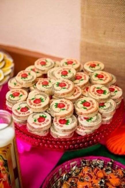 Decoracion Estilo Mexicano Para Fiesta ~ Mesa de postres con tem?tica mexicana  Foro Organizar una boda