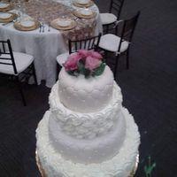 Cambio de pastel forzoso a 12 dias :( - 1