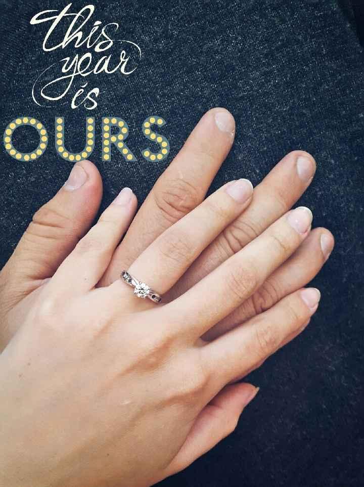 El anillo perfecto - 1