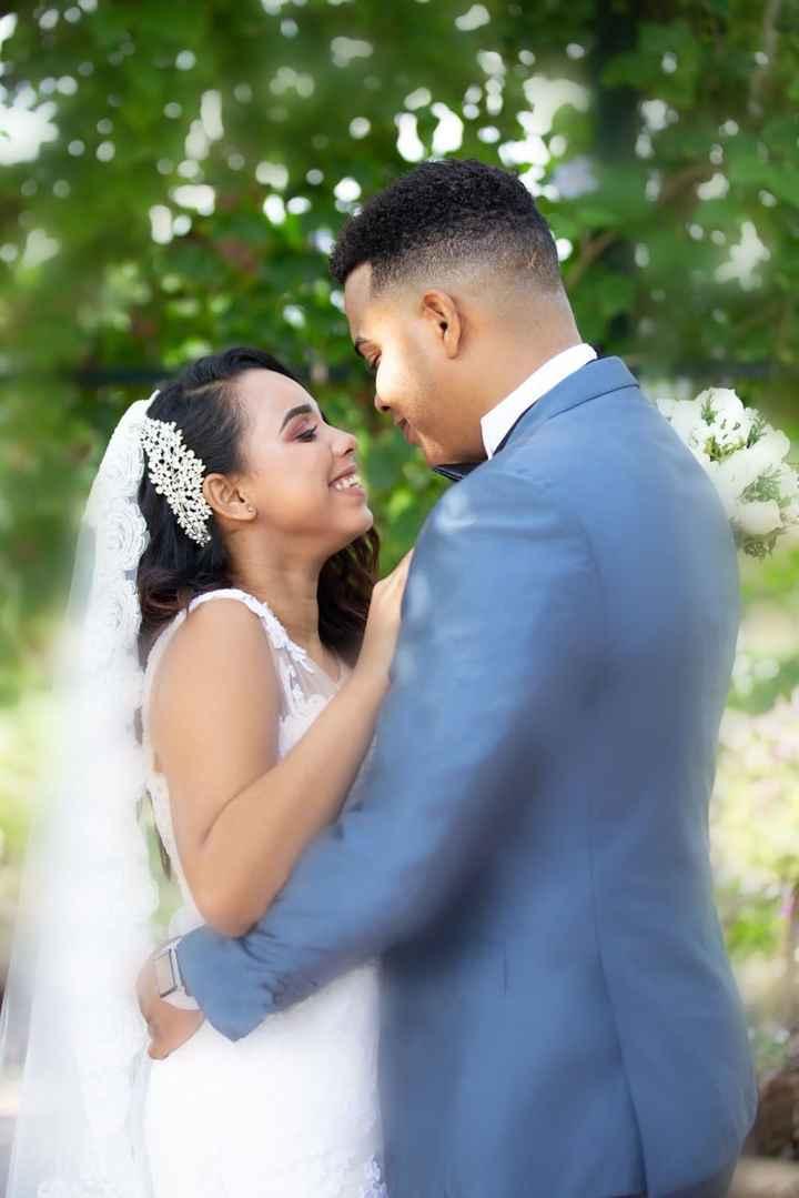 Foto de boda.❤️ - 1