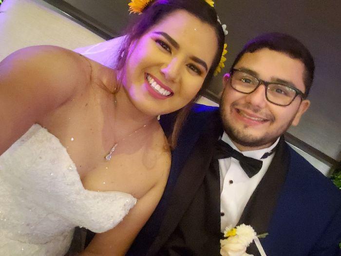 Felizmente casados !! 2