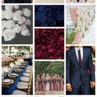 Los colores de mi boda - 1