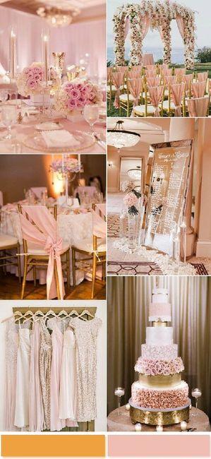 Matrimonio Tema Uva : Tema de boda grape color uva vs rose gold foro organizar una