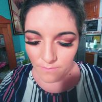 Mi maquillaje - 1