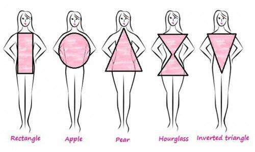 Vestidos de novia para mujeres con cadera ancha