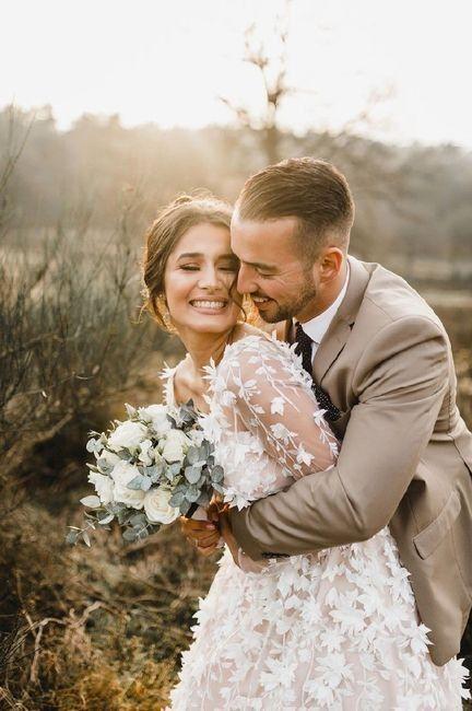 ¡Publica la foto de boda que más te gusta! 43