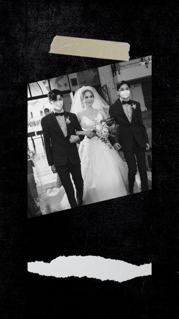 ¿Vivir juntos un tiempo antes de la boda? 1