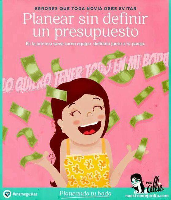 Me dio risa! - Foro Organizar una boda - bodas.com.mx