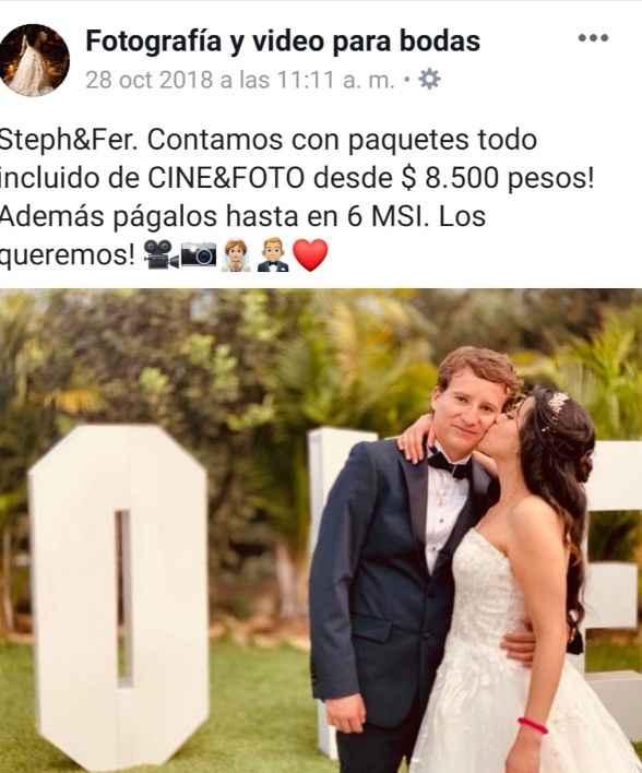 """la novia es la misma de la foto de arte bride y brideluk, esta foto esta en la pagina maestra """"fotog"""