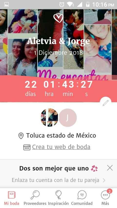 Novias que nos casamos en 2018!! Ya casi !! - 1