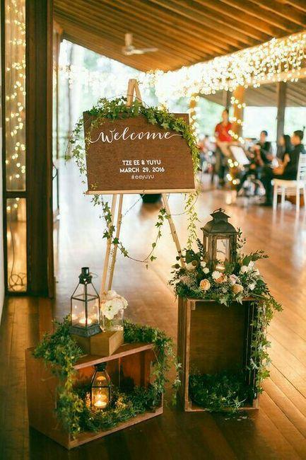 Decoraci n para lobby foro organizar una boda - Foro decoracion ...