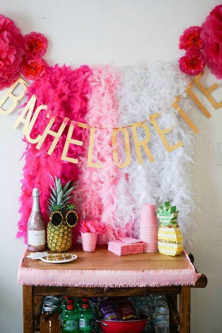 Decoraci n despedida foro organizar una boda - Foro decoracion ...