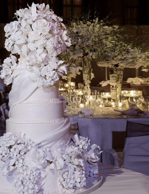 Pasteles de boda Sylvia Weinstock 🎂🌸 9