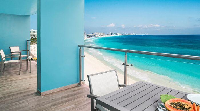Luna de miel en Cancún, Check ✅🏄♀ 5