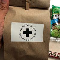 Kits anti cruda 🆘 & Help de baño 🚺🚹 - 3