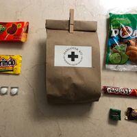 Kits anti cruda 🆘 & Help de baño 🚺🚹 - 4