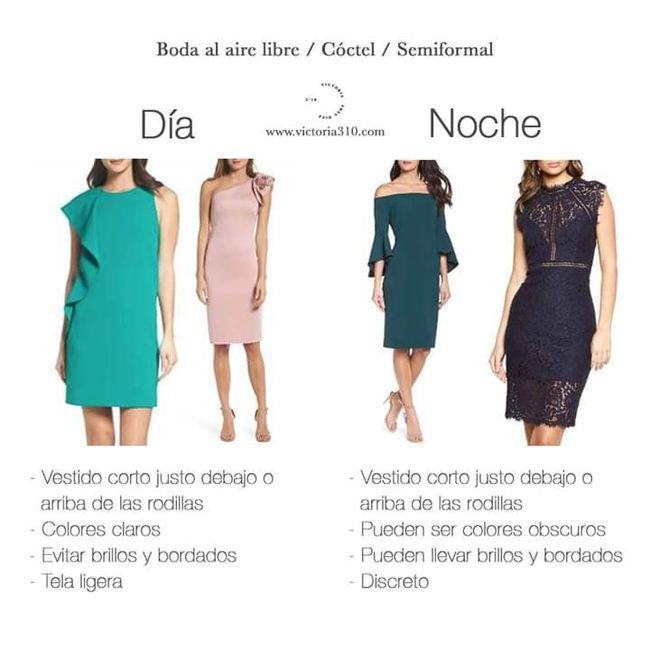 Código de vestimenta 7