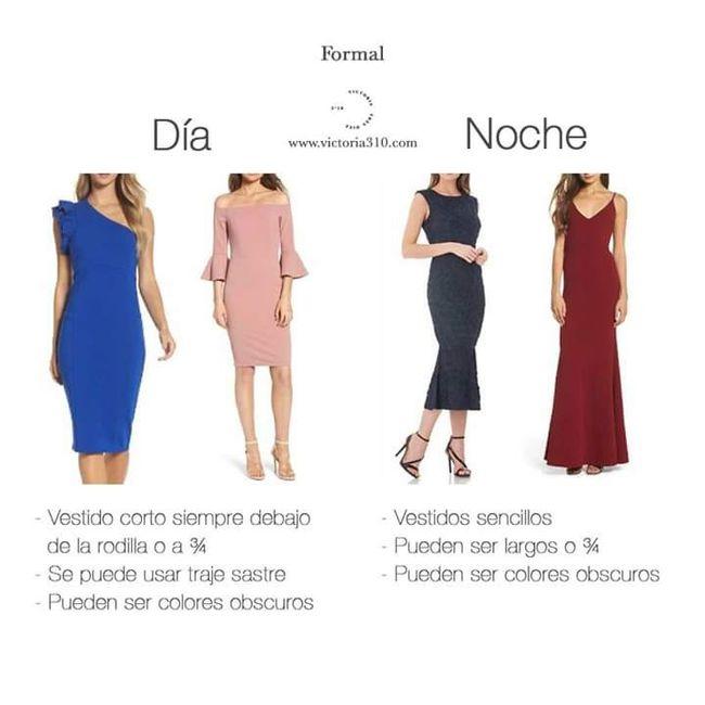 Código de vestimenta 9