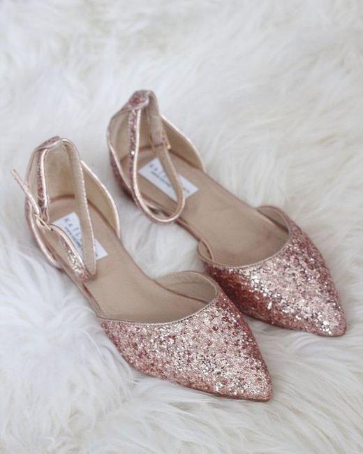Ballerinas para el dia b 4
