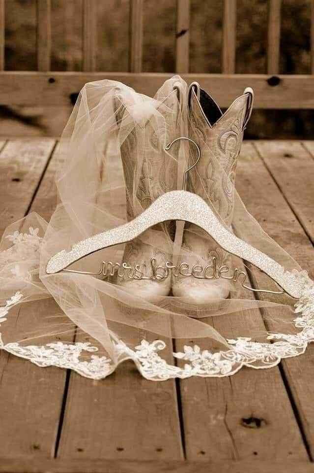 Zapatos de boda. - 1