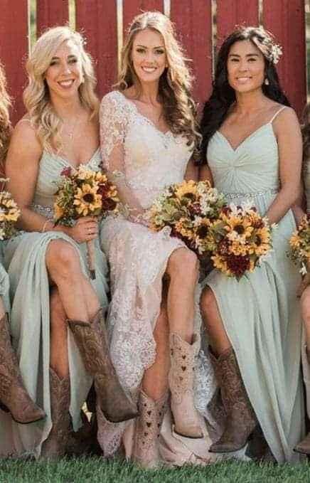 Zapatos de boda. - 2