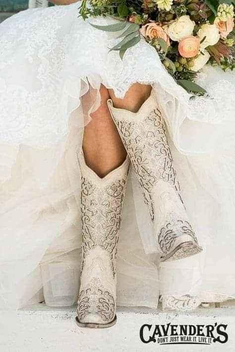 Zapatos de boda. - 4