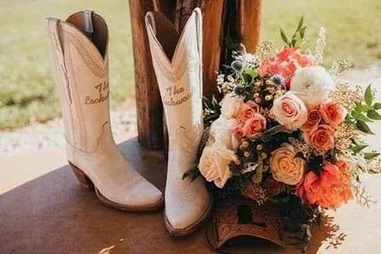 Zapatos de boda. - 5