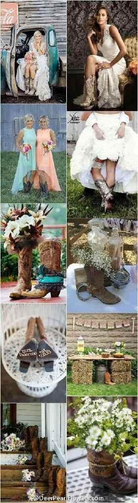 Zapatos de boda. - 9