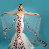 Vestidos mexicanos - 2