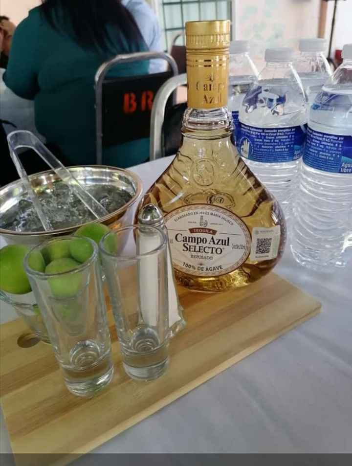 Boda mexicana - 1