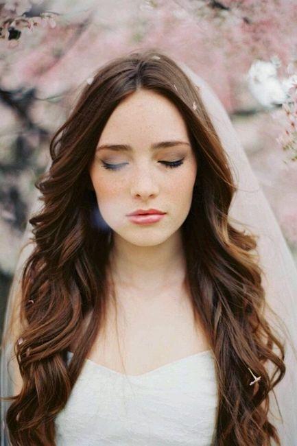 ¿cabello suelto o agarrado  - Foro Moda Nupcial - bodas.com.mx 1e3ab4acd2f6